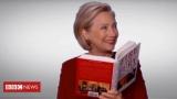 Вогонь і лють з приводу Клінтона
