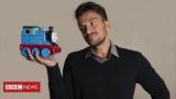 Андре земель Томас танк роль двигуна