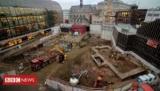 \'Найстаріша бібліотека в Німеччині розкопали