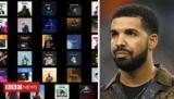 Користувачі Spotify попит Дрейк відшкодування