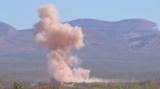 Приватна ракета SARGE зазнала аварії після запуску