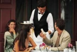 Як попросити в кафе або в ресторані рахунок по-англійськи?