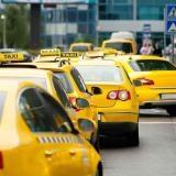 Как выглядит современное такси?