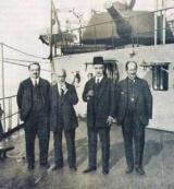 Севрський мирний договір (1920): опис, сторони підписання, історія та цікаві факти