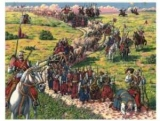 Як загинули Тарас Бульба і його син Остап?