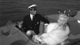 Романтичні чорно-білі фільми про кохання