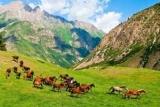 Киргизстан або Киргизія: одне і те ж ця держава?