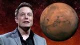 Ілон Маск назвав терміни підкорення Марса