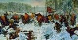 Бортеневская битва: причини, наслідки